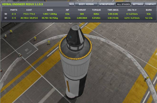 Kerbal Space Program – DeavidSedice's blog