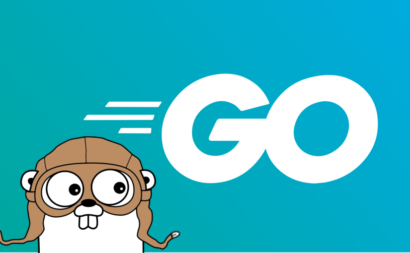 Why should you learn Go for your nextproject